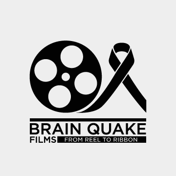 Brain Quake Films Logo