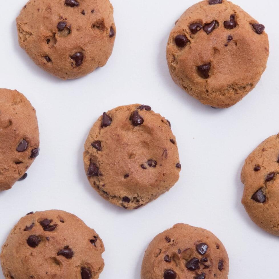 Photography | Chocolate Chip Cookies