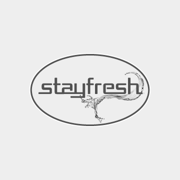 Stay Fresh logo